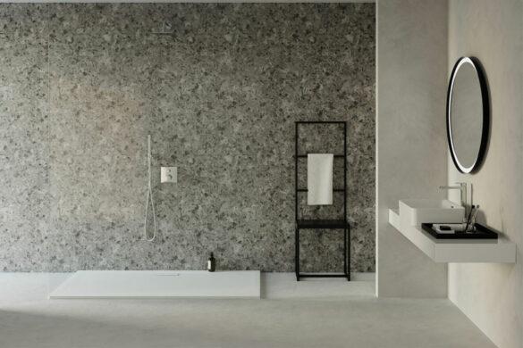 Piatto doccia: acrilico o ceramica?