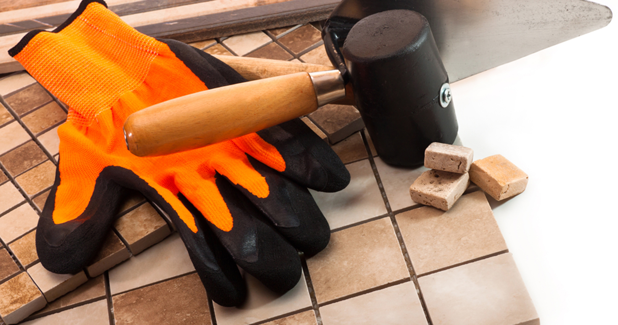 Come fare il rivestimento del bagno