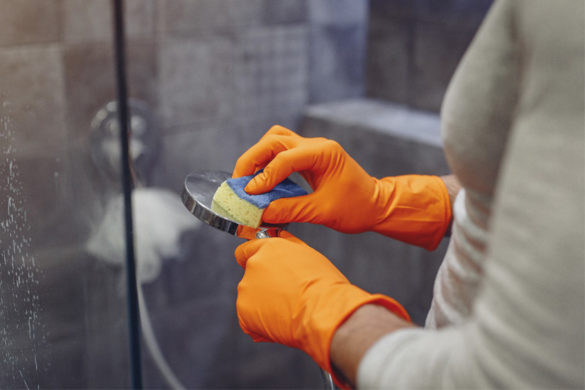 Come pulire i tubi di scarico delle vasche