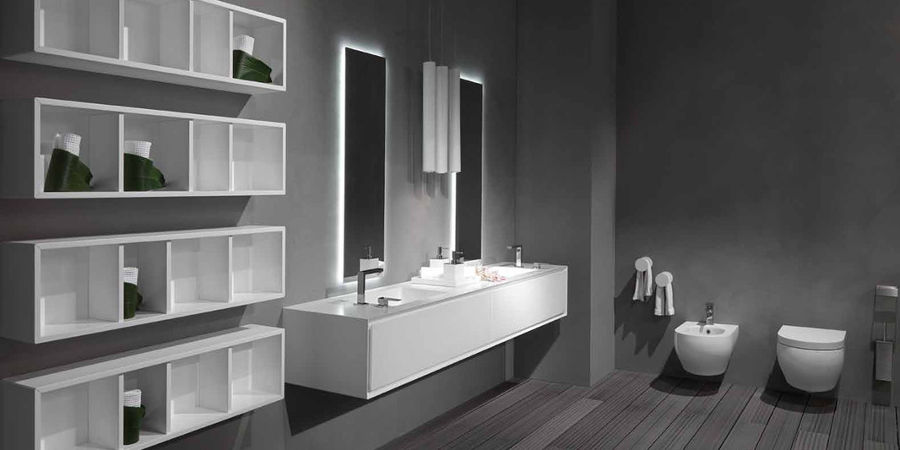 Gli errori più comuni nella progettazione di un bagno moderno