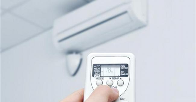 Come funziona un condizionatore d'aria? – Parte 2