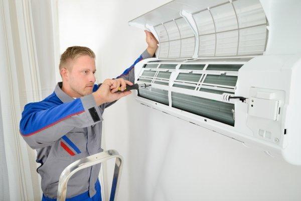 Come montare un climatizzatore: alcune regole