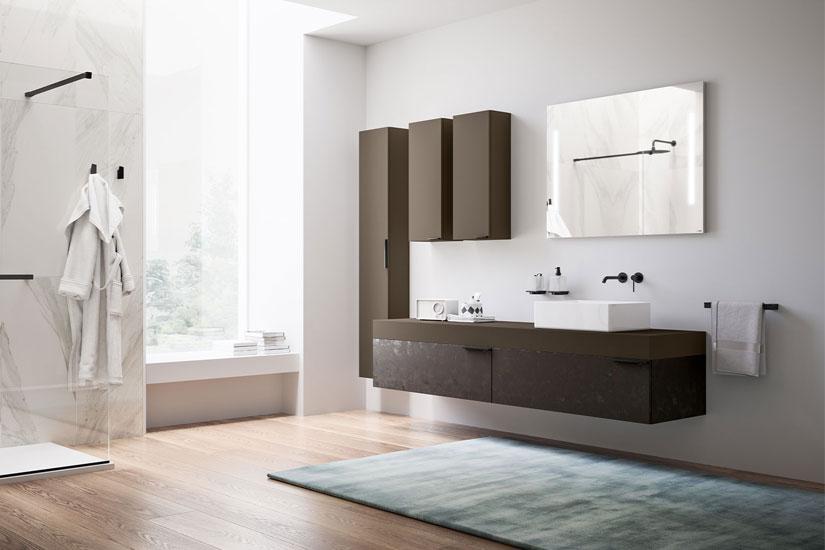 Design e innovazione per il tuo bagno