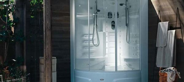 Cabine docce multifunzione: caratteristiche e svantaggi - Bagnolandia
