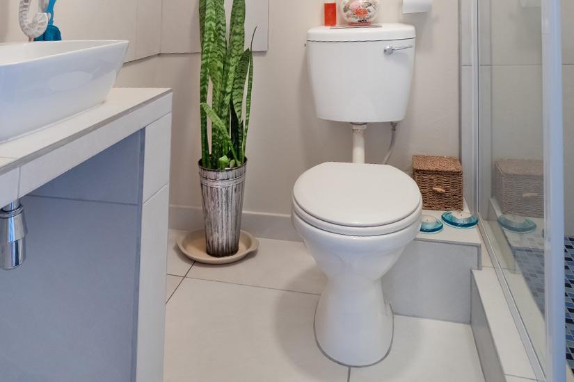 La cassetta WC perde acqua? Come ripararla