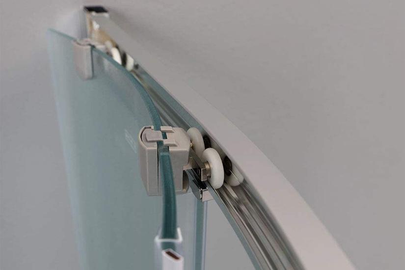 Come sostituire i cuscinetti del box doccia