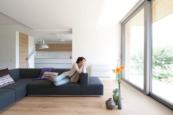Daikin living room7