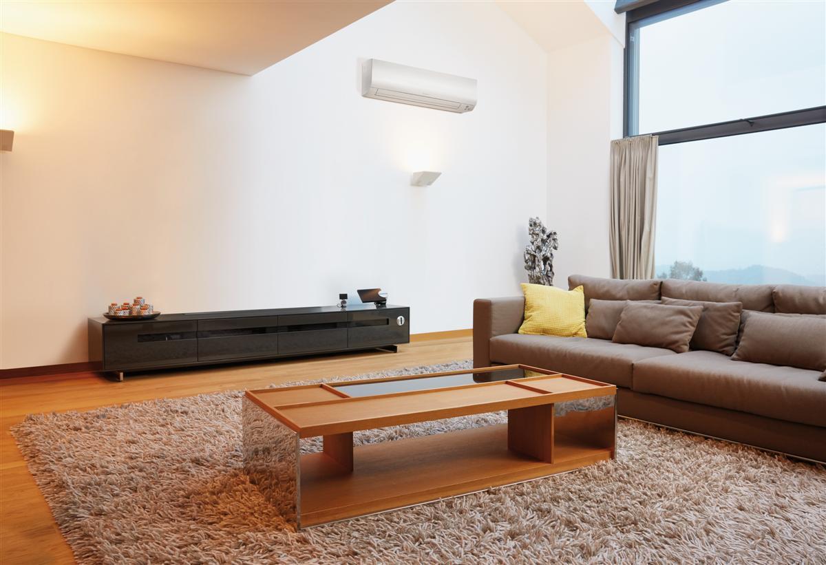 Climatizzatori Daikin: la tecnologia al servizio della casa