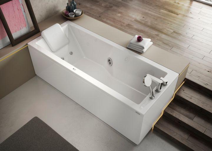 Vasca idromassaggio Jacuzzi in casa? Prezzi modelli e consigli!