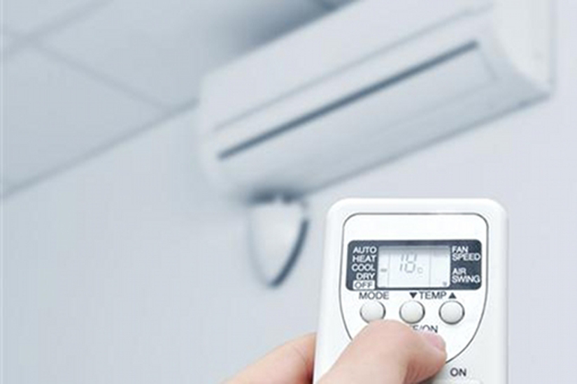 Come funziona un condizionatore d'aria? – Parte 1