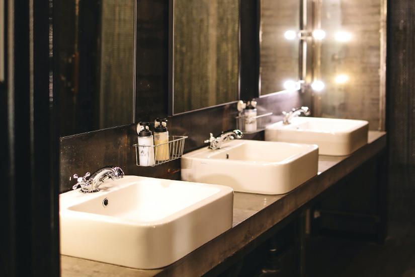 Arredare un bagno in stile industriale: consigli pratici