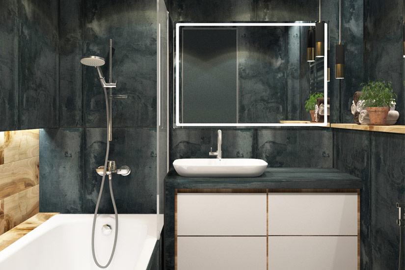 Tendenze bagno moderno: consigli pratici