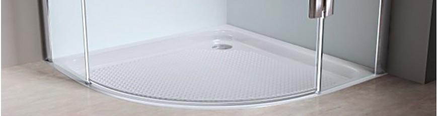 Piatto Doccia Angolare Asimmetrico.Box Doccia Semicircolari Vendita Online Bagnolandia