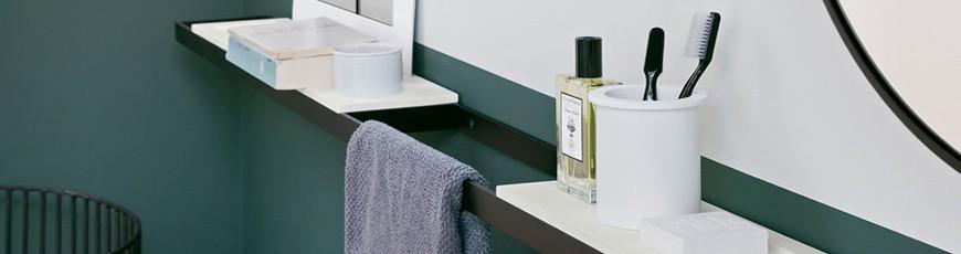 Accessori bagno classici e moderni bagnolandia - Accessori moderni bagno ...
