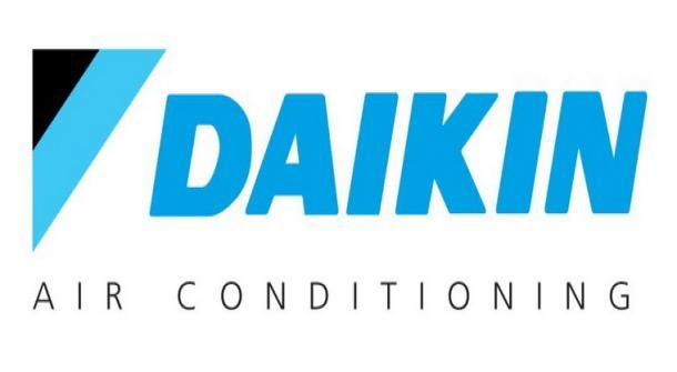 DAIKIN AIR CONDITIONING ITALY